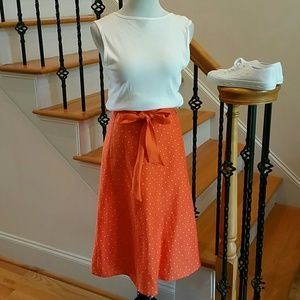 """Dresses & Skirts - Skirt by """"Sherry Taylor"""""""